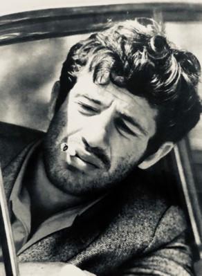 Jean Paul Belmondo (par Georges Pierre)